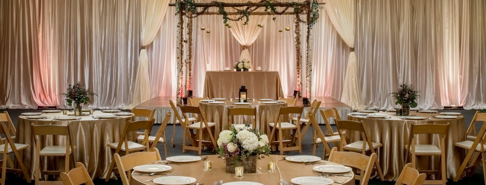 Wedding Venues In Vancouver WA