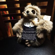 Herman the Sloth