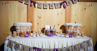 Outdoor Vancouver WA Wedding Venues